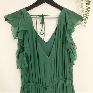 Anthropologie Dresses - Anthropologie | HD in Paris Sidra Maxi Dress